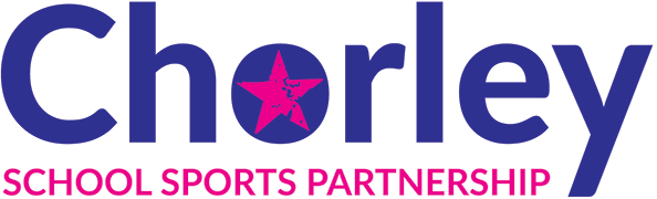 Chorley School Sport Partnership logo