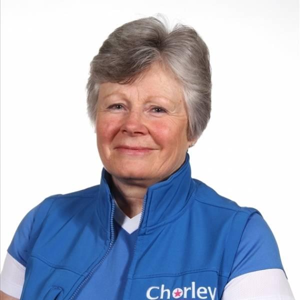 Profile image for Sue  Lago