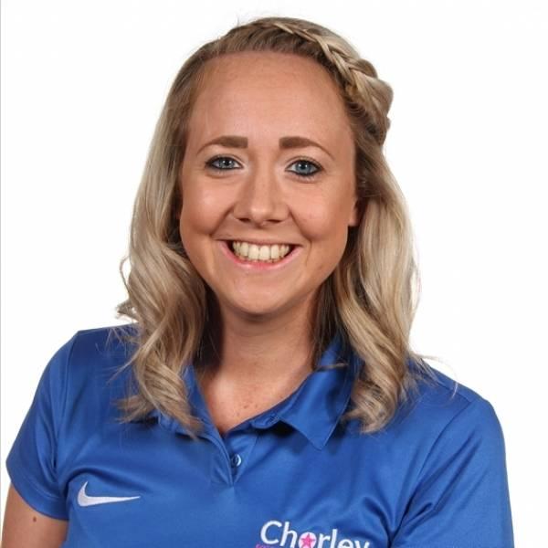 Profile image for Amy  Sinnott