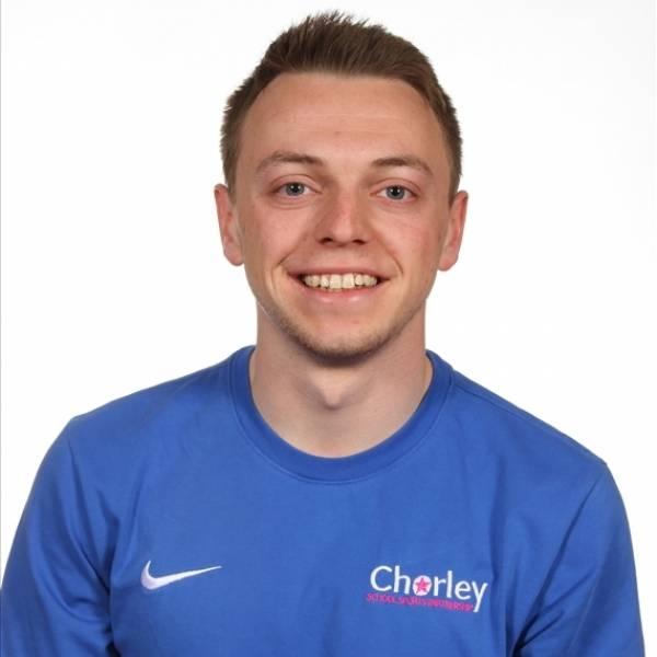 Profile image for James McVittie